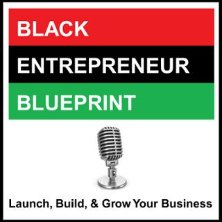 Black entrepreneur Blueprint: 90 - K. Elle Collier - How To Become An Amazon Best Selling Author
