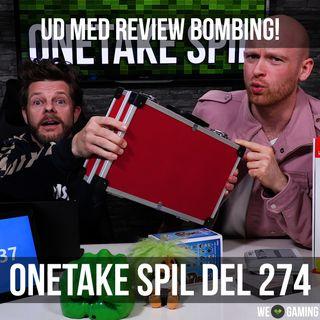 OneTake Spil - del 274