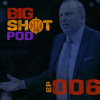#006 - Crise no Lakers, Thibodeau demitido, Butler aprontando de novo e o futuro do Wizards
