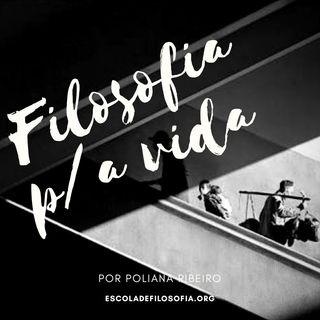 Filosofia p/ a Vida - Sêneca - Do encontrar a morte com alegria