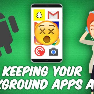 ATG 12: Why Do My Apps Keep Crashing on Android?