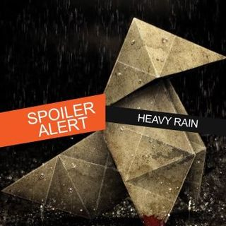 [SA] Heavy Rain