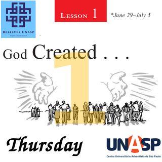 Sabbath School Jul-04 Thursday