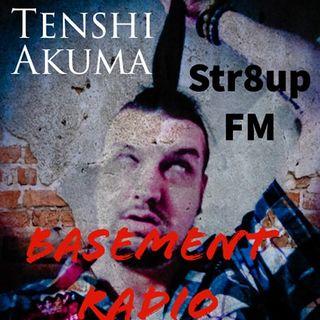Basement Radio QUARANTINE EDITION Pt 2