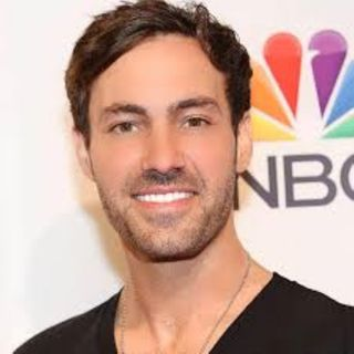Jeff Dye From NBC's Better Late Than Never