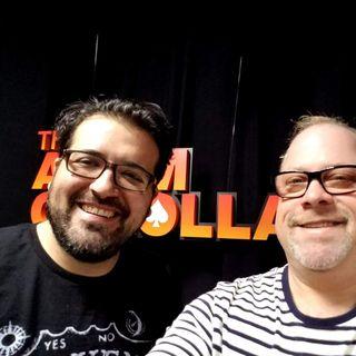 Matt Fondiler - Adam Carolla's Assistant