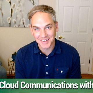This Week in Enterprise Tech 460: The Voice of the Internet