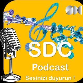 30 Nisan 2020 12:00 - Üçüncü Yayın - Umut Barış Terzioğlu & Alican Demir