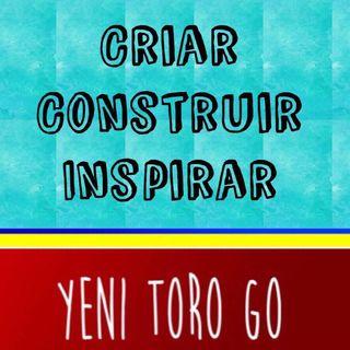 Criar, Construir, Inspirar