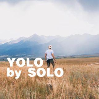 YOLO by SOLO - Daniel Chong