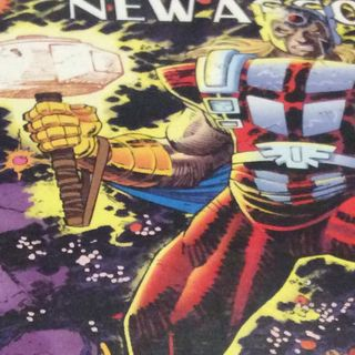 Amalgam Comics & More