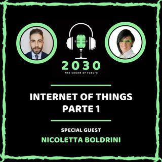 4.1 L'Internet delle Cose (Parte 1)