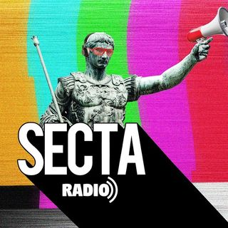 Official SECTA Radio Show Ep.8 LIVE