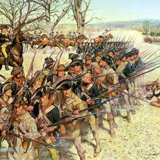 HistoCast 25 - Independencia de los Estados Unidos de América