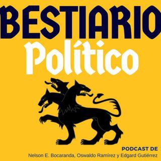 Bestiario Politico 7. El BanescoGate, algunos escenarios post 20M y el apocalipsis económico