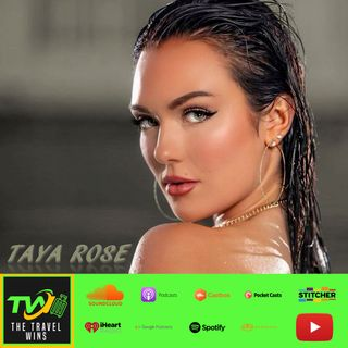 Taya Rose Mindset Influencer