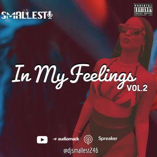 IN MY FEELINGS VOL.2 (Bad Gal Edition) | DJ SMALLEST