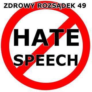 49 - Mowa nienawiści