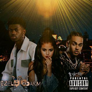 Taki Taki X Montero - Dj Snake, Lil Nas X, Ozuna, Cardi B, Selena Gomez