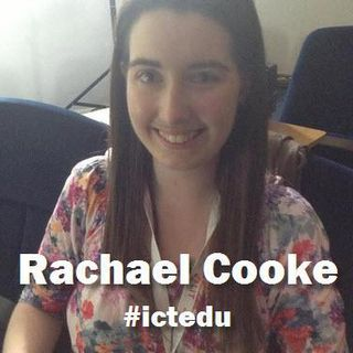Rachael Cooke illustrated #ictedu