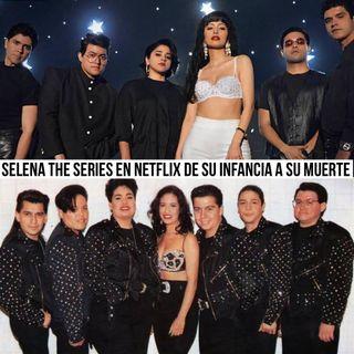 Episodio 51 Selena
