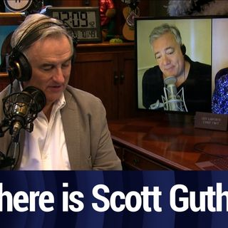 Crazy Idea by Mary Joe - Where is Scott Guthrie? | TWiT Bits