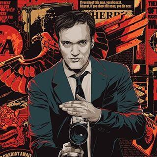 Director's LIVE #5_Quentin Tarantino Vol. 1
