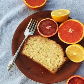 Pro Tip:  Simple Cake Author Odette Williams on Baking