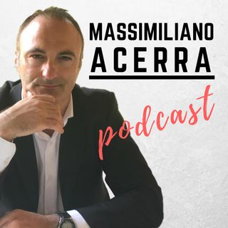 Massimiliano Acerra - Podcast