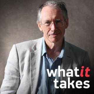 Ian McEwan: Illuminating the Human Condition