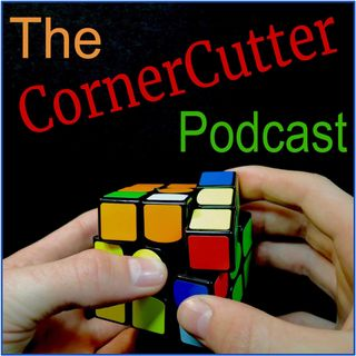 WR 3.47 3x3 Single By Yushang Du and 3x3 With Feet Getting Removed_Cuber Chats - TCCP#62 | A Weekly Cubing Podcast