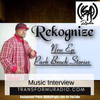 Music Interview with Master Rek aka Rekognize360