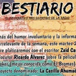 Bestiario III