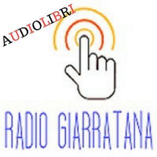 RADIO GIARRATANA - SECONDO CAPITOLO PICCOLE DONNE - AUDIOLIBRI - 25/09/2018