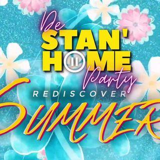 De Stan Home Party - Rediscover Summer