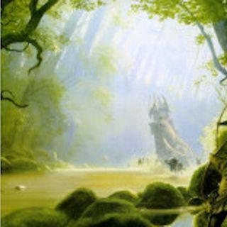 44. L'amicizia tra Frodo e Sam nel Signore degli Anelli