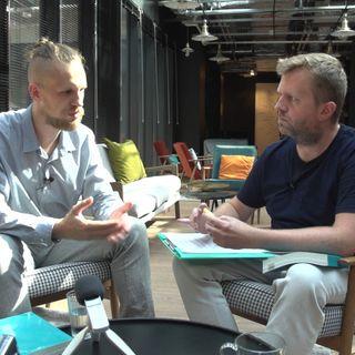 Warto głośno mówić o DOBRYCH polskich firmach! - Krystian Pluciak / Tomasz Agencki