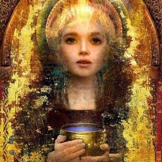 ASMR Lectura Memorias de María Magdalena Capitulo 2