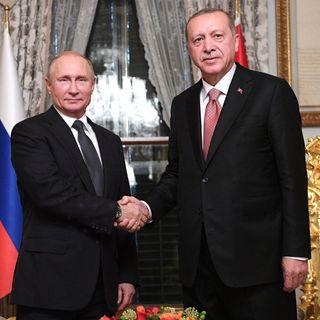 Pace in Nagorno-Karabakh