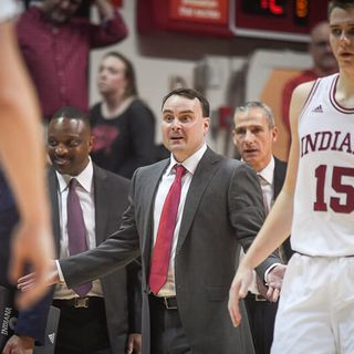 Indiana Basketball Weekly:Indiana-Northwestern Recap W/Steve Risley