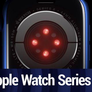 Apple Watch Series 6 | TWiT Bits
