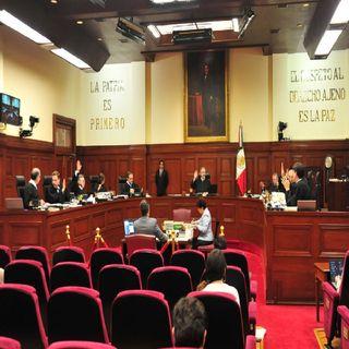 Ministro rechaza primera controversia sobre fideicomisos