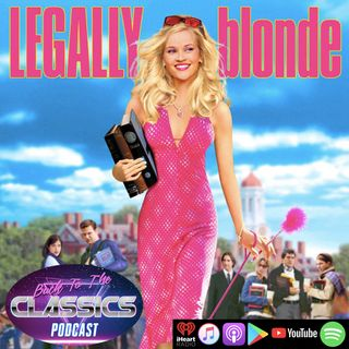 Back to Legally Blonde