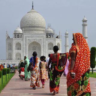 Confronti Radio - S02 E14 - La nuova contestata legge sulla cittadinanza in India