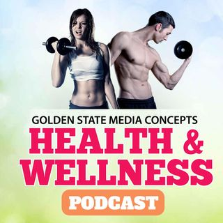 GSMC Health & Wellness Podcast Episode 25: Special Guest Sharon Fillyaw (9-12-16)