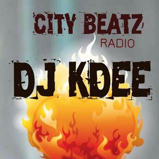 TUNE IN TO KDEE LIVE ON CITYBEATZ RADIO... WITH HOTTEST HITZ AROUND THE WORLD 2017