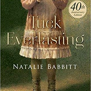 Episode 73 Tuck Everlasting