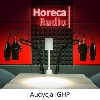 Audycja IGHP odc. 3 - orzeczenie sądu w sprawie OZZ, nowe szkolenia, nowi członkowie, forum IGHP