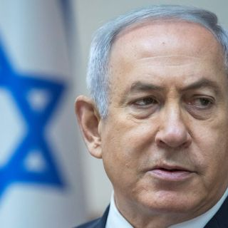 The Case Against Netanyahu
