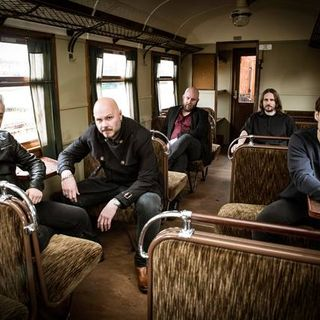 The Return Of SOILWORK To Oz